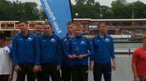 MKC Junioren NRW Meister 1