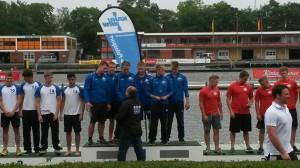 MKC Junioren NRW Meister 2