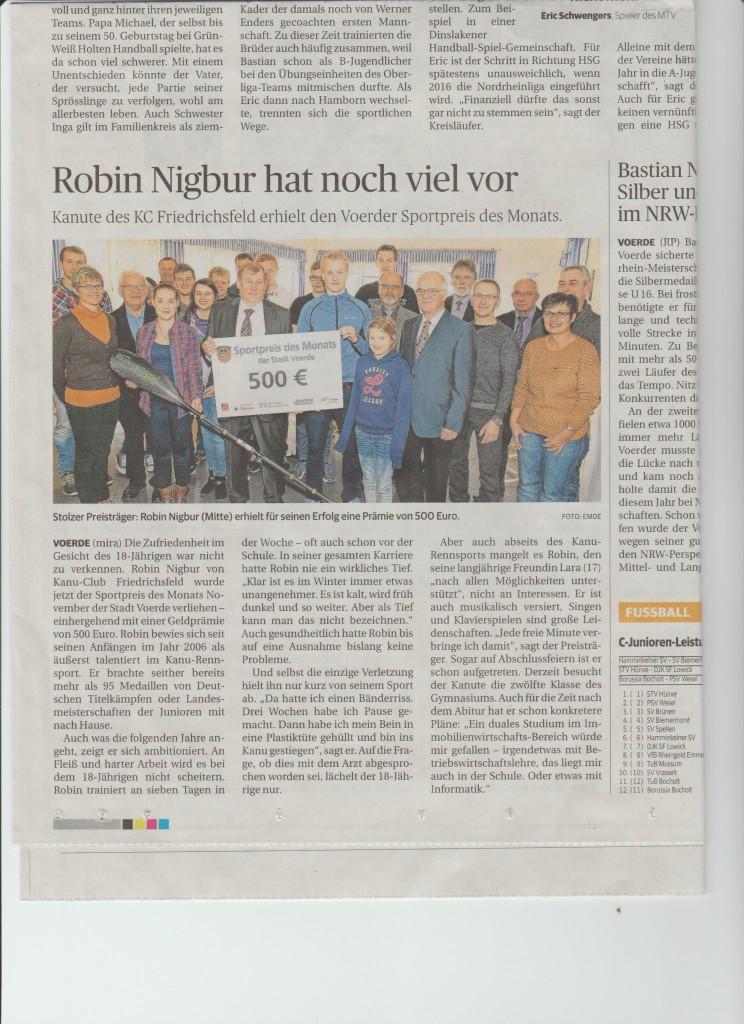 Robert Nigbur Voerde Sportpreis_20141204